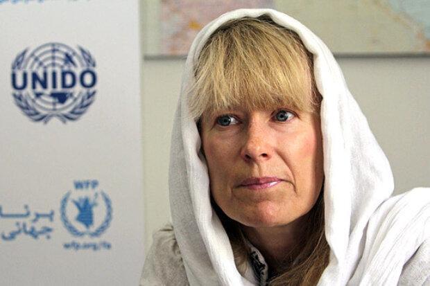 دنیا بدون خشونت از ابتکارات روحانی موردحمایت سازمان ملل نهاده شد