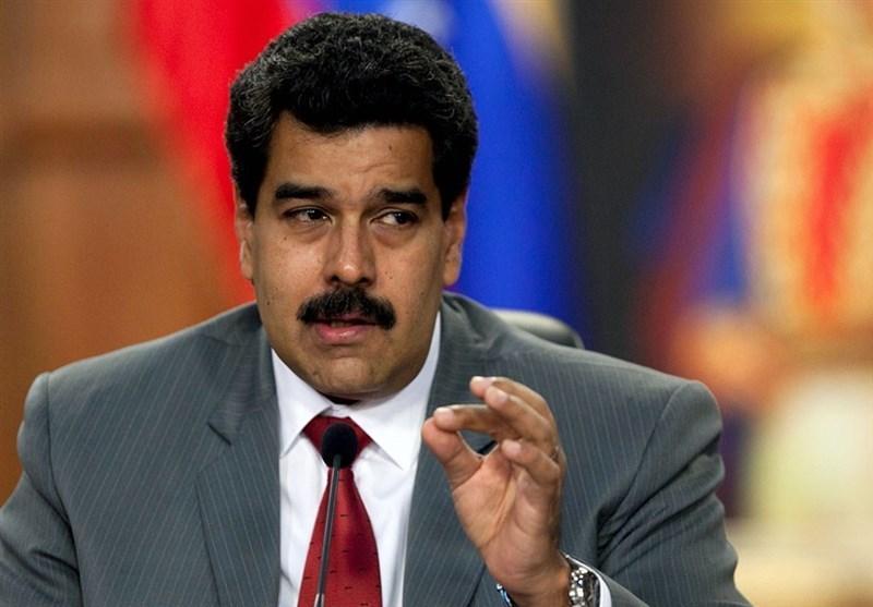 بازداشت 11 نفر پس از یورش به یک پادگان نظامی در ونزوئلا