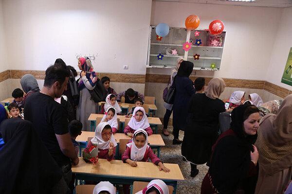 فضاهای آموزشی ساوجبلاغ جوابگوی افزایش جمعیت نیست