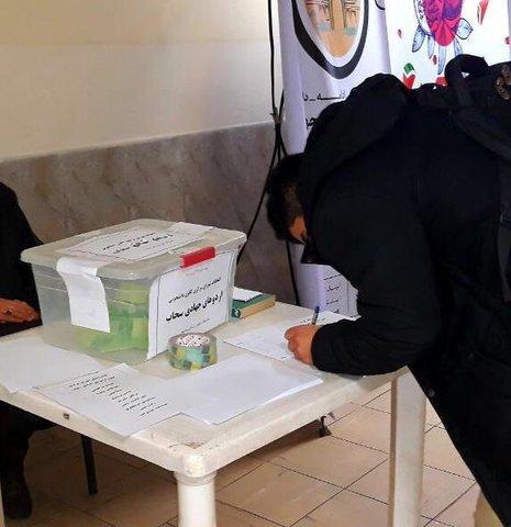 هدف برگزاری انتخابات سالم و با کیفیت است