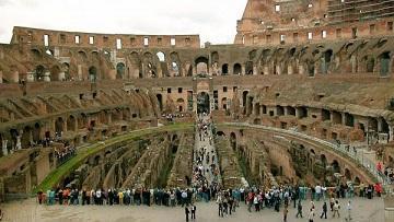 گردشگری تاریخی راهی در جهت حفظ جاذبه های فرهنگی