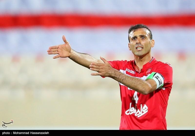 حسینی: قهرمانی در آسیا سخت است اما برای هر سختی آماده می شویم، فرقی ندارد در مرحله بعد با چه تیمی بازی کنیم