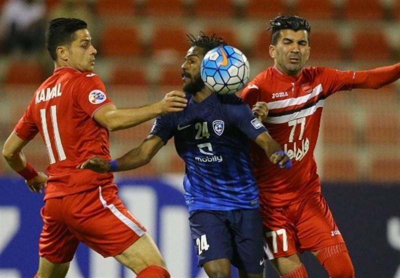 AFC: الهلال و پرسپولیس به دنبال اولین قهرمانی در لیگ قهرمانان آسیا