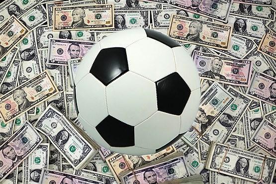 گران ترین آسیایی های فوتبال از دید ترانسفر مارکت ، یک ایرانی هم هست