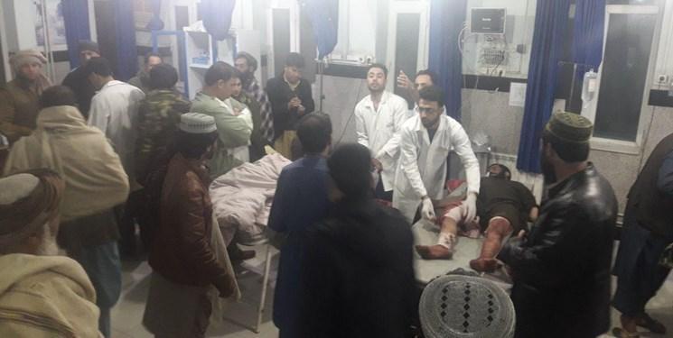 بیش از 20 غیرنظامی افغان در حمله هوایی آمریکا کشته شدند