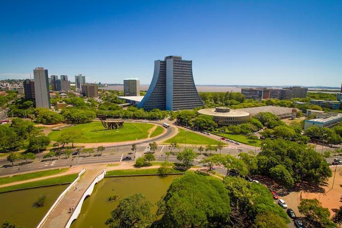 10 مورد از بهترین مکان های دیدنی جنوب برزیل