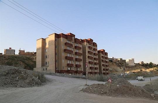 اما و اگر های ساخت و ساز در اراضی شیب دار شهرکرد