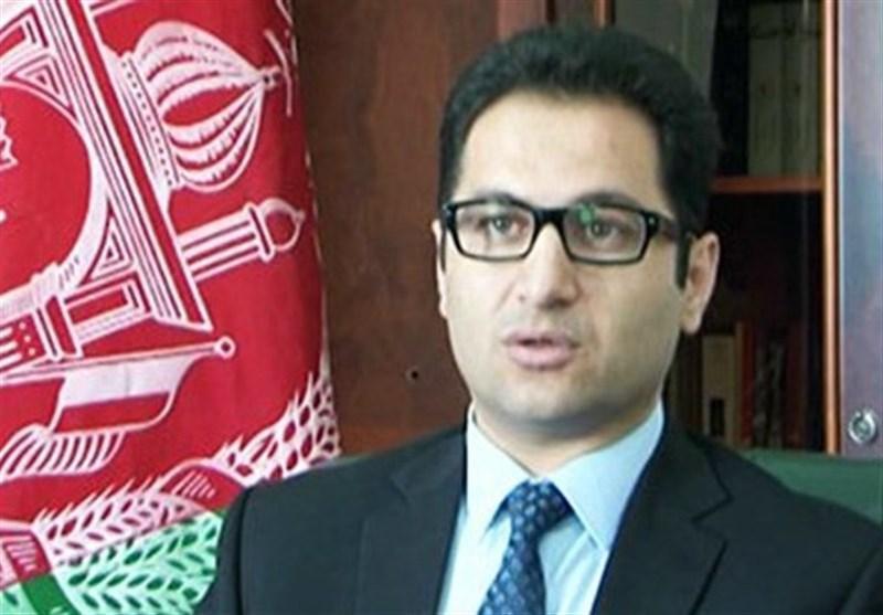 انتقاد از انتصاب سخنگوی رئیس جمهور افغانستان به سرپرستی وزارت خارجه