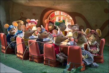 شهر موشها 2 به ونکوور می رود، فروش بالای یک فیلم ایرانی در کانادا