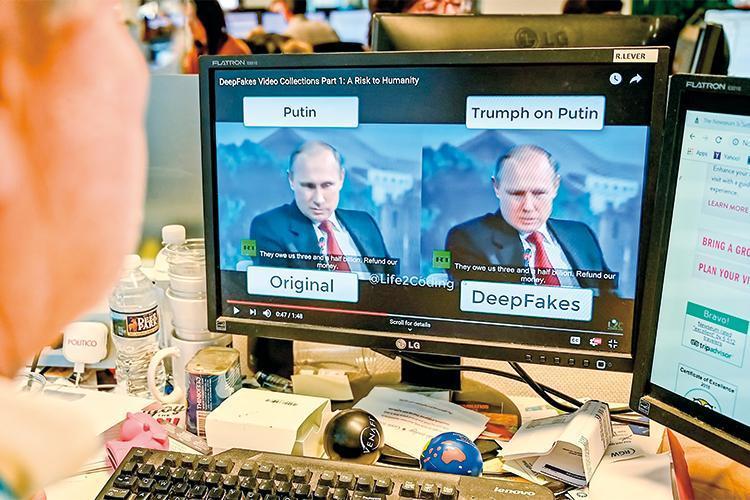 محتوای جعلی، سد راه حقیقت در فضای آنلاین