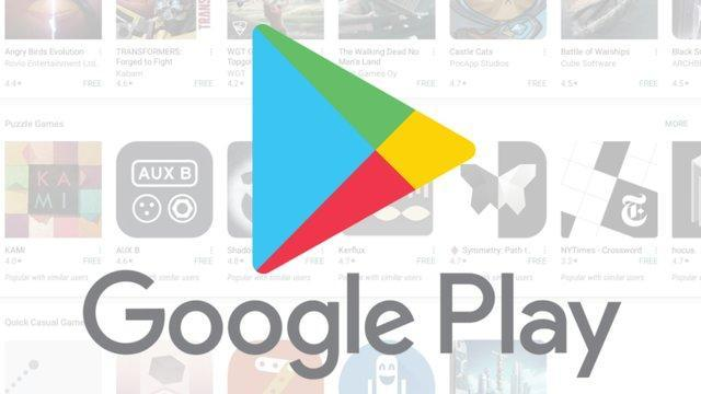 پلی استور گوگل از اپ استور اپل جلو زد