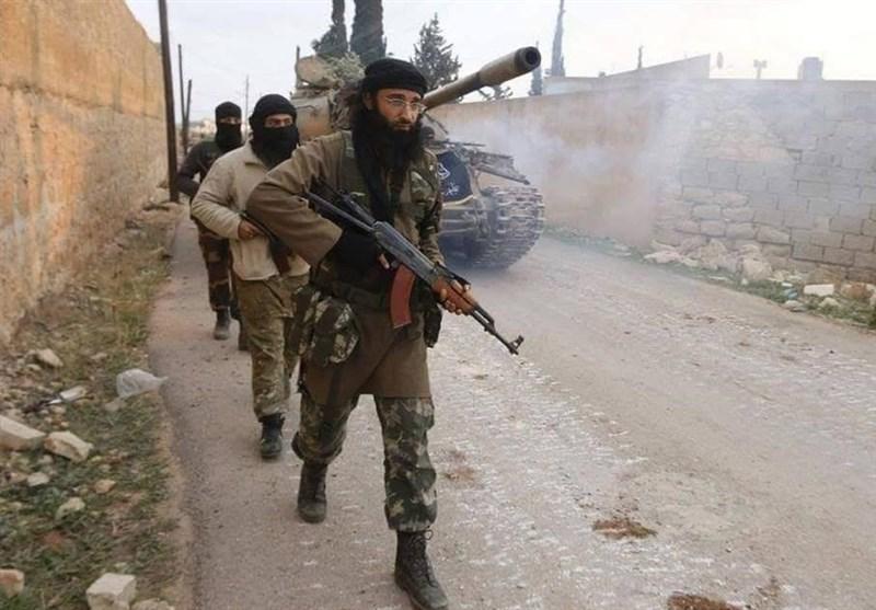 تحویل بخش اعظمی از تسلیحات ارتش ترکیه به تروریست های جبهه النصره