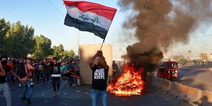 فراخوان برای کشیدن دامنه اعتراضات به منطقه کردستان عراق