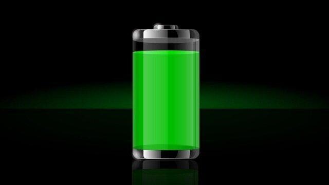 افزایش چشمگیر ظرفیت باتری با راهکاری جدید