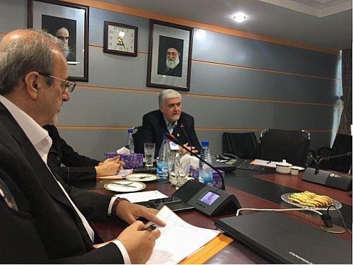 شروع فصل جدید روابط بانکی ایران و اروپا