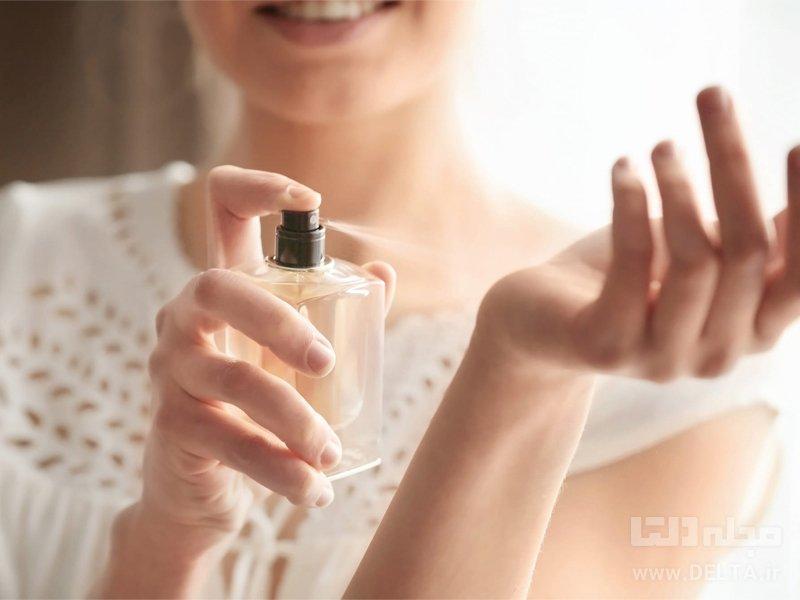 برای افزایش ماندگاری عطر چه کنیم؟