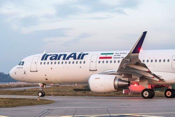 نحوه پذیرش مسافران پروازهای آلمان تغییر کرد