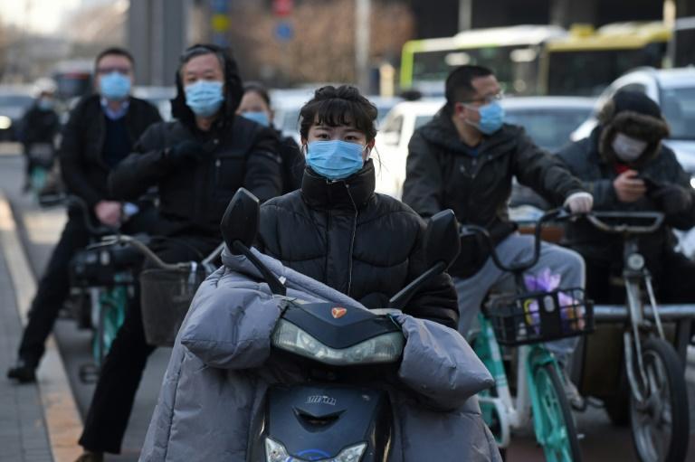 ابتلا به کرونا در ووهان چین، صفر شد