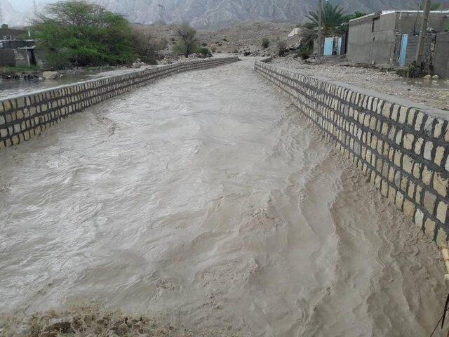 ابلاغ اقدامات پیش از وقوع سیلاب احتمالی به استان ها