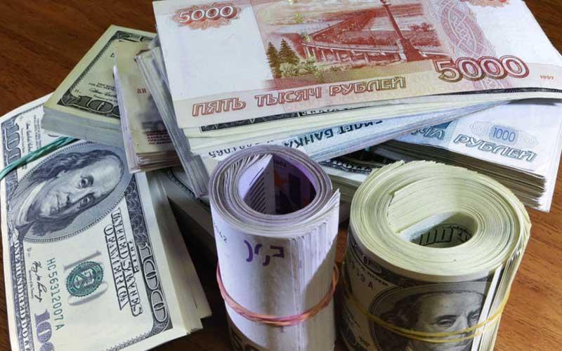 یورو، پوند، لیر و 20 ارز دیگر ارزان شدند