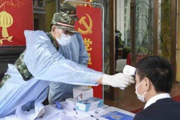 راز موفقیت چین در مهار کرونا، ویروس قاتل فرصتی برای تمرین نظامی