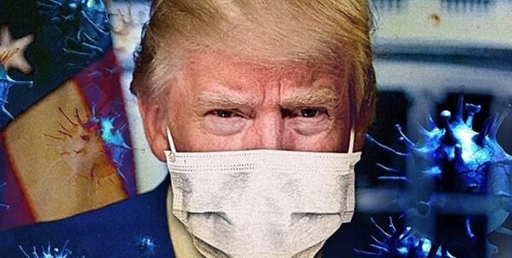 نظرسنجی، بیشتر آمریکایی ها از عملکرد ترامپ در موضوع کرونا ناراضی هستند
