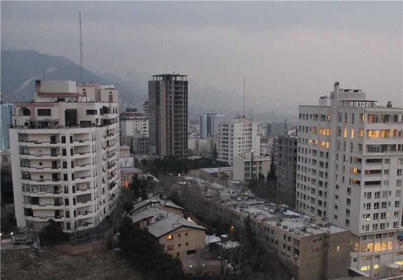 قیمت واحدهای مسکونی 60 متری در پایتخت