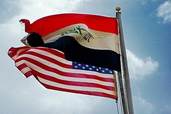 واکنش النجباء به تحرکات برای احیای توافق آمریکا و عراق