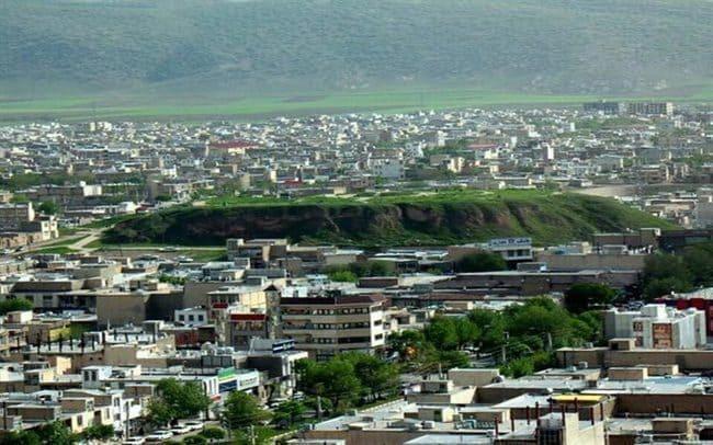 مکان های دیدنی اسلام آباد غرب