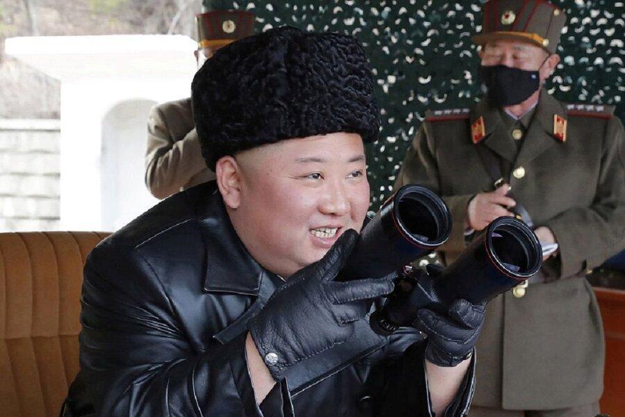 در جست وجوی کیم ، برآورد اندیشکده های غربی درباره شرایط قدرت در کره شمالی