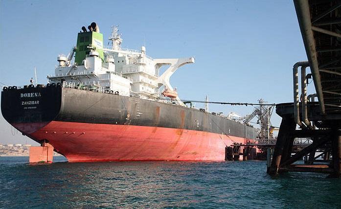 ارسال محموله جدید بنزین ایران به ونزوئلا ، ایران به بازسازی پالایشگاه های ونزوئلا یاری می نماید