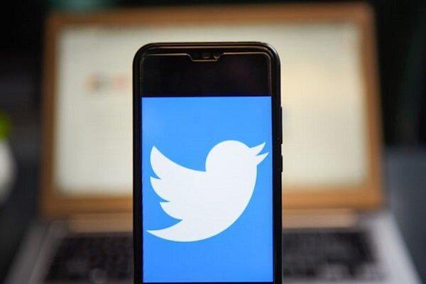 توئیتر قبل از ارسال پیام به کاربران فرصت فکر کردن می دهد