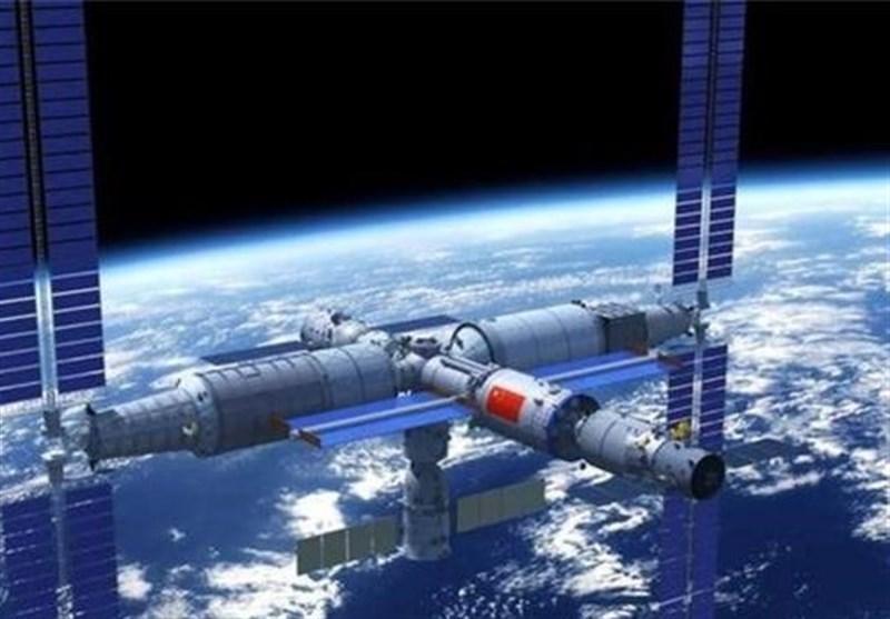 اعلام زمان تاسیس آزمایشگاه فضایی چین