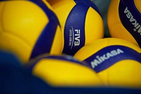 روسای دو کمیته فدراسیون والیبال بزودی معرفی می شوند