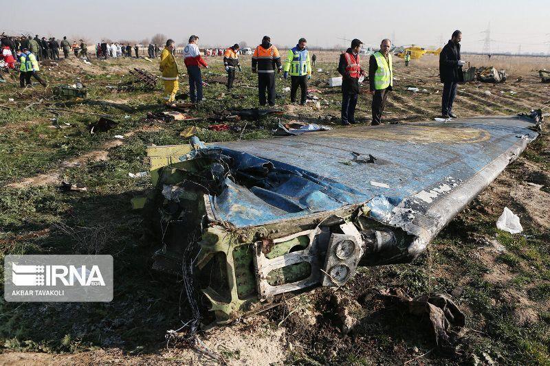 خبرنگاران کانادا: ایران نسبت به ارسال جعبه سیاه هواپیمای اوکراینی به فرانسه متعهد است