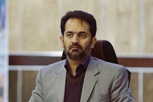 مدیر سابق بازرسی میراث فرهنگی فراری است؟ ، بای: رئوف حنان بخاطر کرونا پیروز به بازگشت نشد