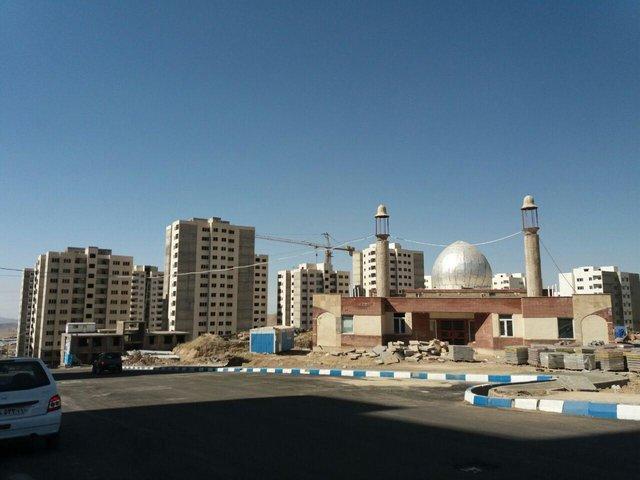 سایه دولت خودمختار شرکت عمران پردیس بر سر مسکن مهر