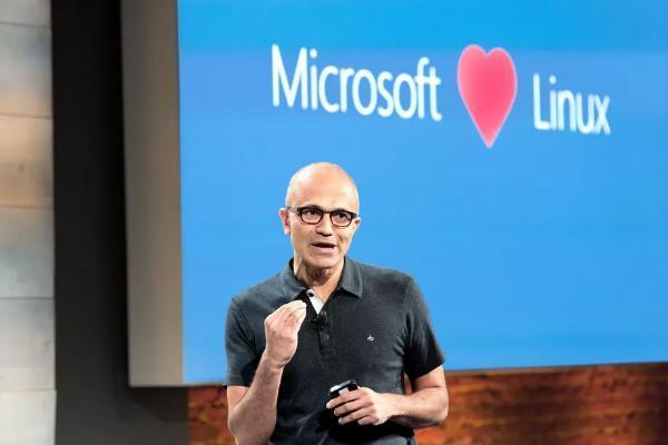 مایکروسافت: در مورد اوپن سورس اشتباه می کردیم