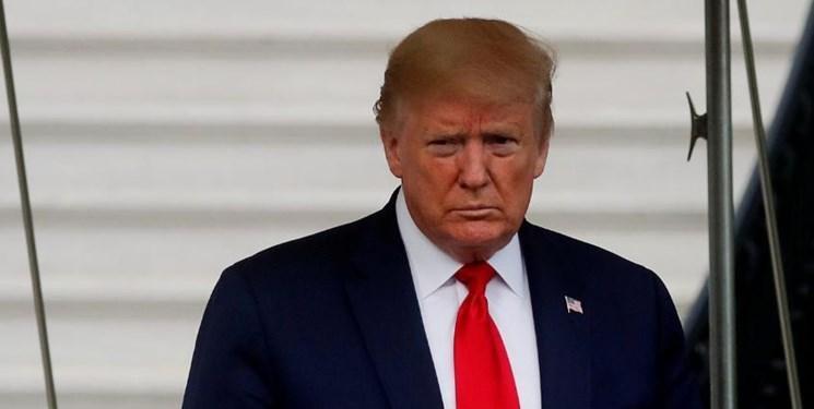 ترامپ از چین رنجیده و توافق تجاری اهمیت کمتری دارد