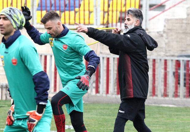 بازی در تیم ملی کرواسی برایم رویاست، بلژیک برای بیرانوند آغاز است