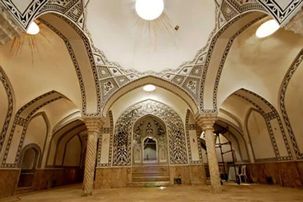 خانه خلاق صنایع دستی کرمانشاه کی افتتاح می گردد؟