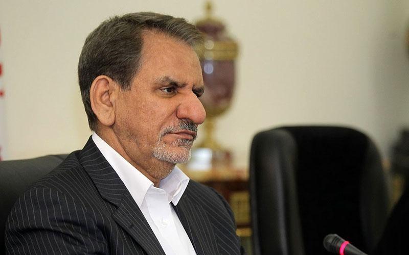 ملت ایران از تحریم و کرونا سربلند بیرون آمد ، گرانی هنوز برای مردم آزاردهنده است