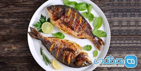 مزایای ماهی که از آن بی خبر هستید!
