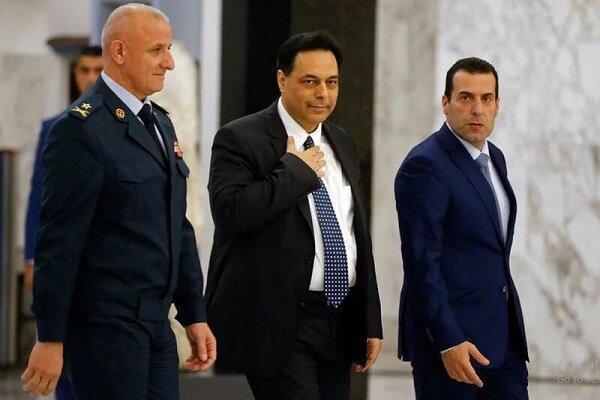 کابینه لبنان استعفا کرد، اعلام رسمی تا ساعتی دیگر