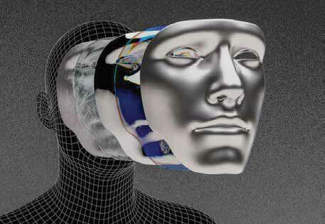 دیپ فیک تیغ برنده مجرمان سایبری در آینده