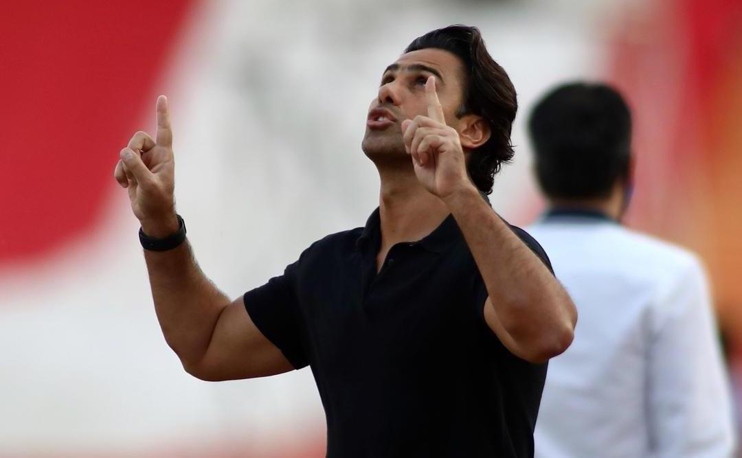 امیدوارم مجیدی از استقلال نرود، کسب قهرمانی جام حذفی محتمل است