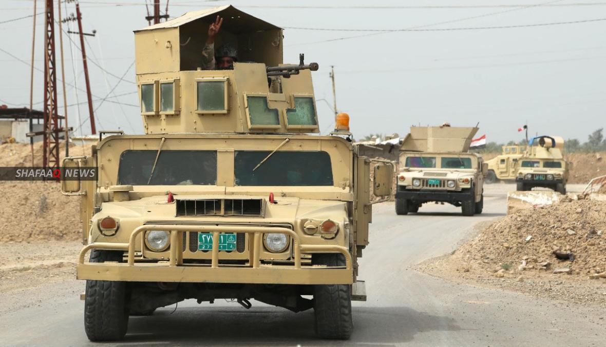 خبرنگاران حمله داعش به شرق عراق یک کشته و سه زخمی برجای گذاشت
