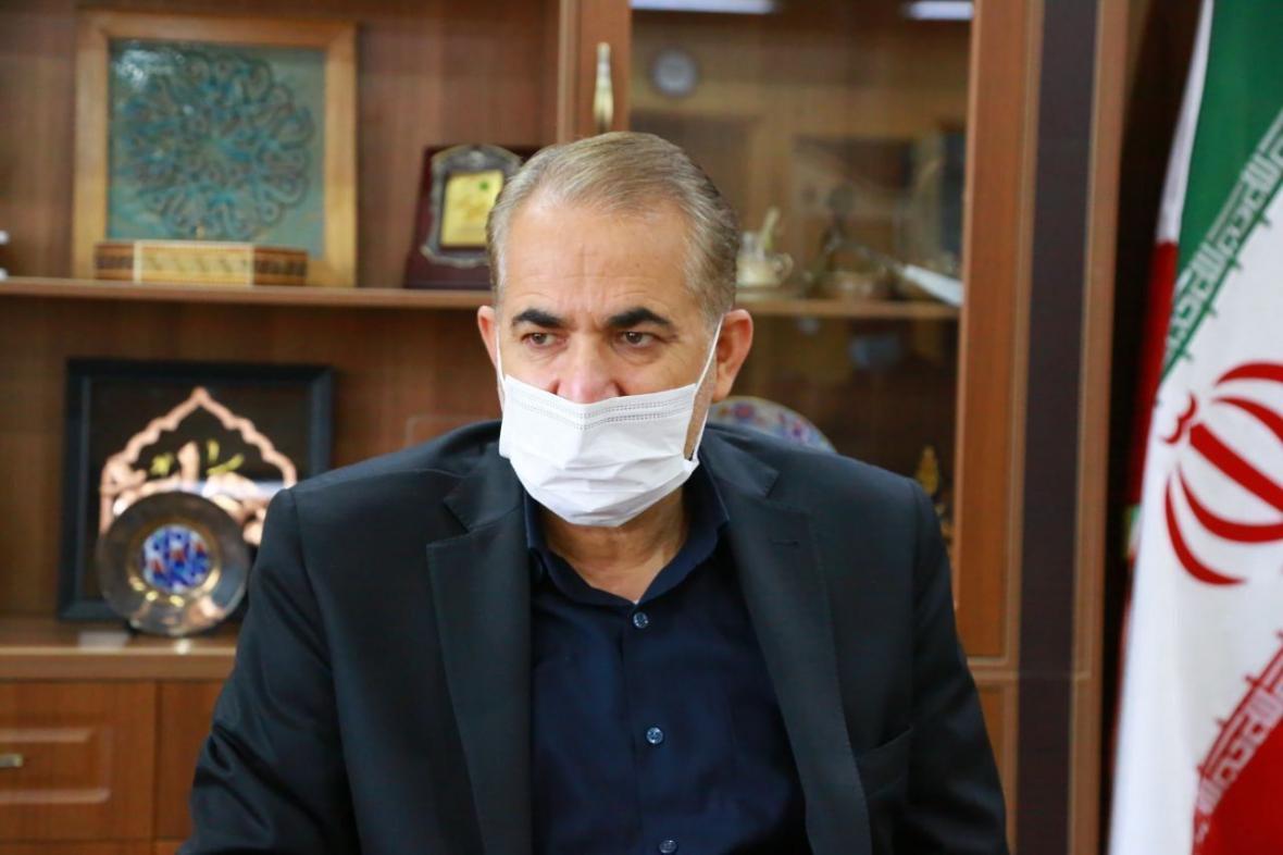 خبرنگاران زنجیره همبستگی مردم زنجان و طارم در روز انتخابات تکمیل می گردد