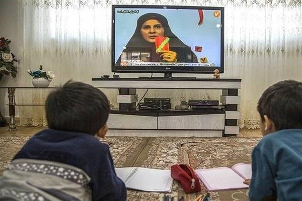 جدول زمانی آموزش تلویزیونی دانش آموزان چهارشنبه 19 شهریور