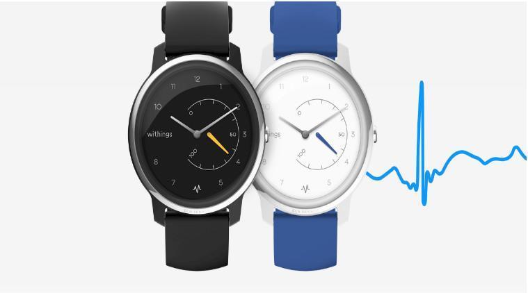 رصد سلامت قلب با ساعت هوشمند